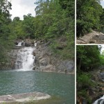 Samed Chun Waterfall