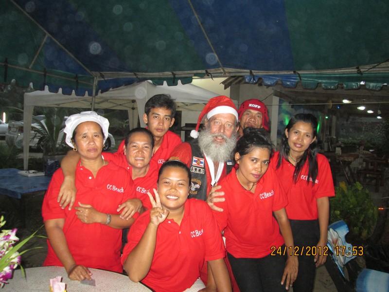 Santa&#039;s Little Helpers<br /><p class=