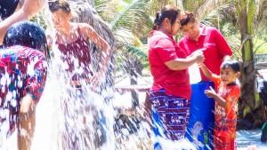11th Songkran celibration-13