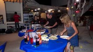 11th Staff dinner-13