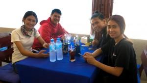 29th BMW Team-5