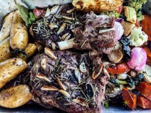 roast Lamb-1