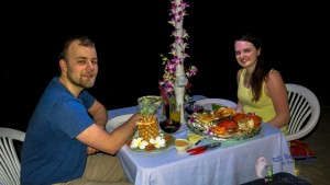 15th Romantic dinner for Two Jemma & Luke-35