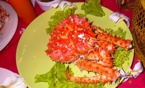 1st Emperor Crab-8