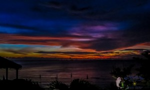 Sunrise 18th July 2016 5.45 am-11