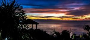 Sunrise 18th July 2016 5.45 am-18