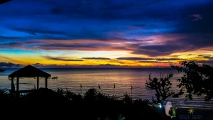 Sunrise 18th July 2016 5.45 am-20