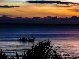 Sunrise 18th July 2016 5.45 am-30