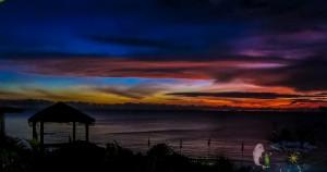 Sunrise 18th July 2016 5.45 am-8