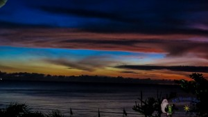 Sunrise 18th July 2016 5.45 am-9
