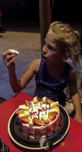 22nd Rosy's birthday-10