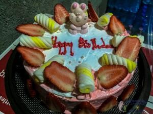 22nd Rosy's birthday-8