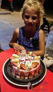 22nd Rosy's birthday-9
