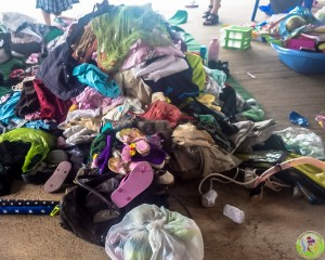 Donations from Samui July 2016-10