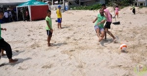 12B. Football & Vollyball (3)