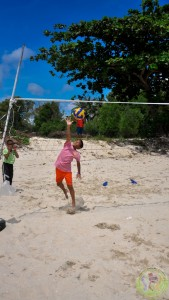 12B. Football & Vollyball (6)