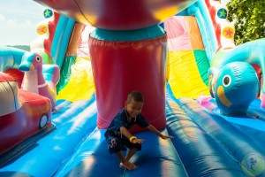 12C. Bouncy castle (3)