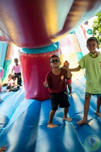 12C. Bouncy castle (4)