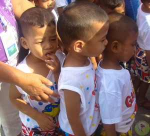 3. Collecting Children (1)