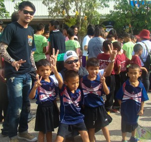 3. Collecting Children (5)