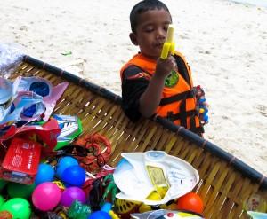 5. Beach Toys (8)