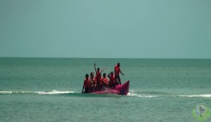 9. Banana Boat Sofa Ride Paddle boards Speed boat & long tail (1)
