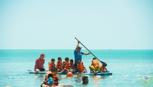 9. Banana Boat Sofa Ride Paddle boards Speed boat & long tail (17)