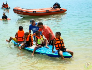 9. Banana Boat Sofa Ride Paddle boards Speed boat & long tail (19)