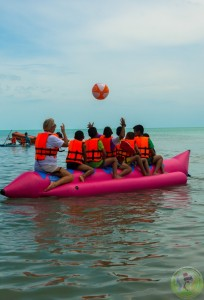 9. Banana Boat Sofa Ride Paddle boards Speed boat & long tail (2)