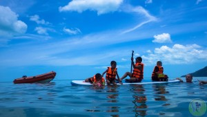 9. Banana Boat Sofa Ride Paddle boards Speed boat & long tail (22)