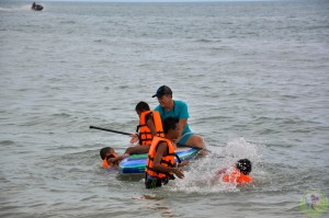 9. Banana Boat Sofa Ride Paddle boards Speed boat & long tail (26)