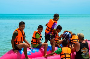 9. Banana Boat Sofa Ride Paddle boards Speed boat & long tail (4)