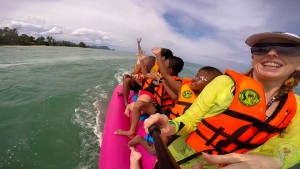 9. Banana Boat Sofa Ride Paddle boards Speed boat & long tail (7)