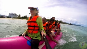 9. Banana Boat Sofa Ride Paddle boards Speed boat & long tail (9)