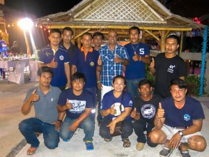 27th Khanom Life guards (1)
