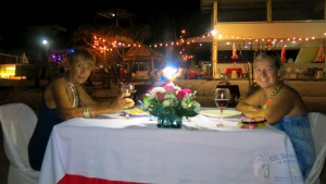 11th Dinner for two-16