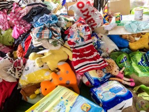 Donations from the event day (4)