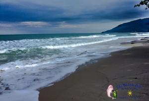 21st Beach