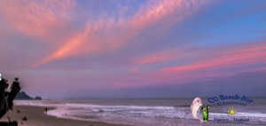 29th sunset
