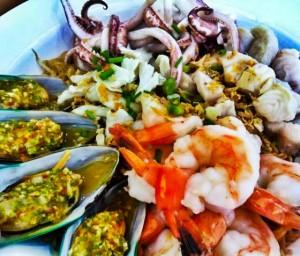 seafood at cc