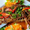 deep fried snapper with sweet_sour sauce2