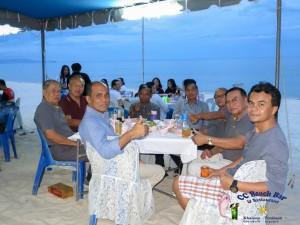 Judges Party-11 Office Retirment Party
