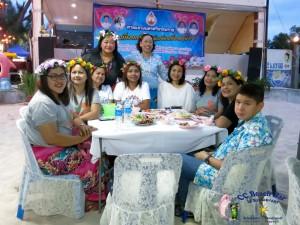 Judges Party-15 Office Retirment Party
