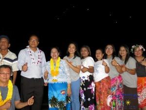 Judges Party-42 Office Retirment Party