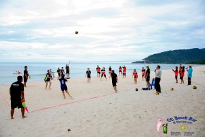 Judges Party Day-66Beach Vollyball