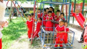 G15 (10) Barn Tajarn School