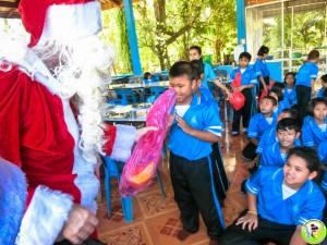 Mint (11) Barn Tajarn School
