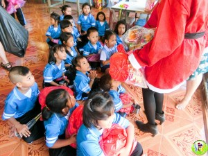 Mint (12) Barn Tajarn School