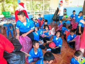 Mint (15) Barn Tajarn School