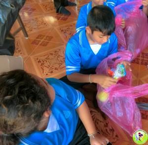 Mint (17) Barn Tajarn School